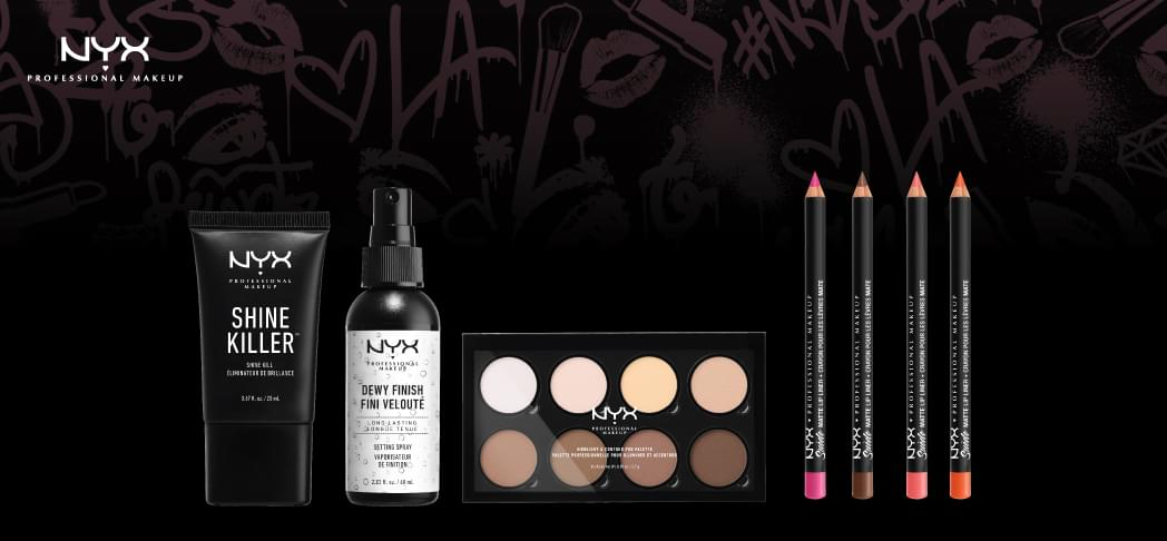 Learn make-up secrets from top professionals