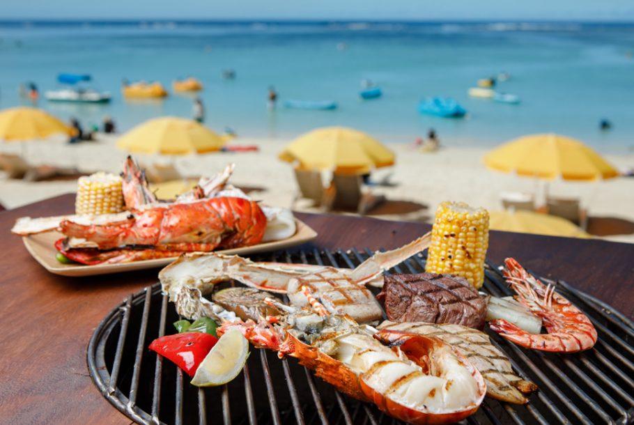 Dusit Beachside BBQ