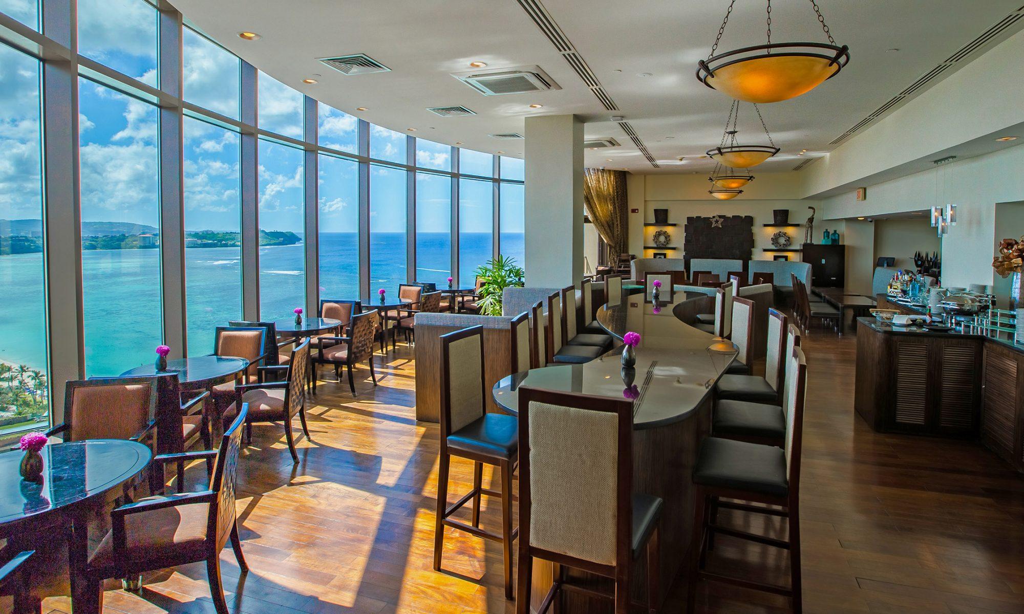 Dusit Club Lounge