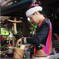 Chiang Mai Local Explorer