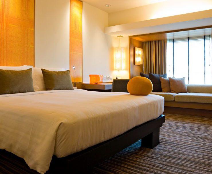 23 Dusit Club Rooms