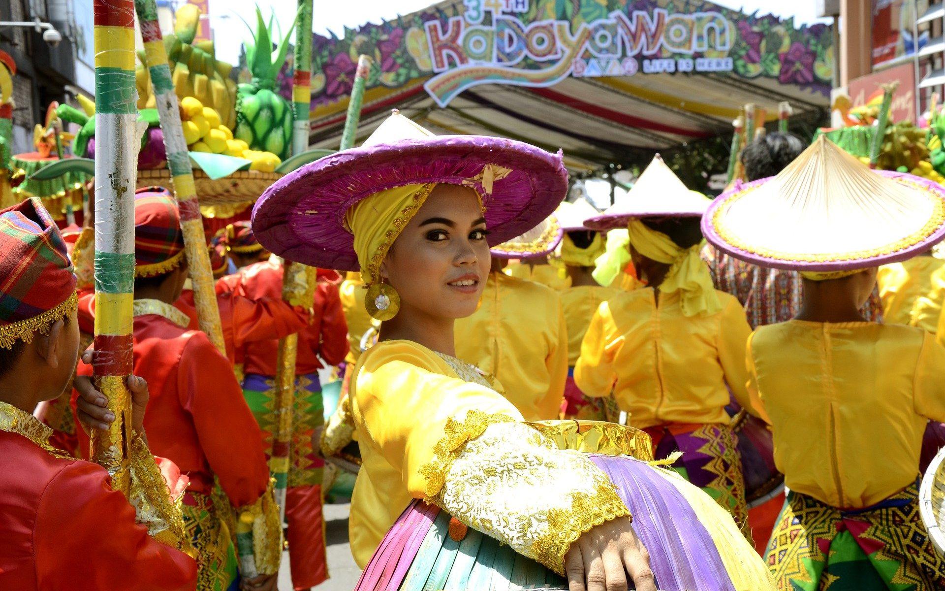 festival davao