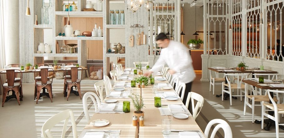 Ostro Café & Restaurant