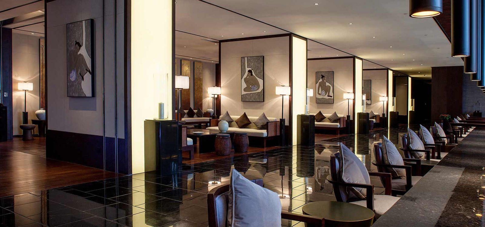 dusitd2-tianjin-Hotel Lobby