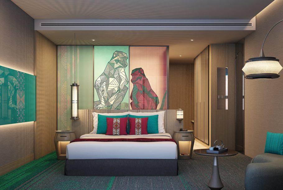 غرفة دي بريميير
