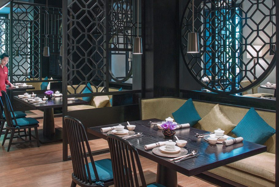 翠湖軒中華レストラン