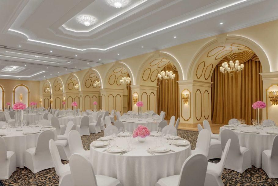 Pearl Ballroom 1