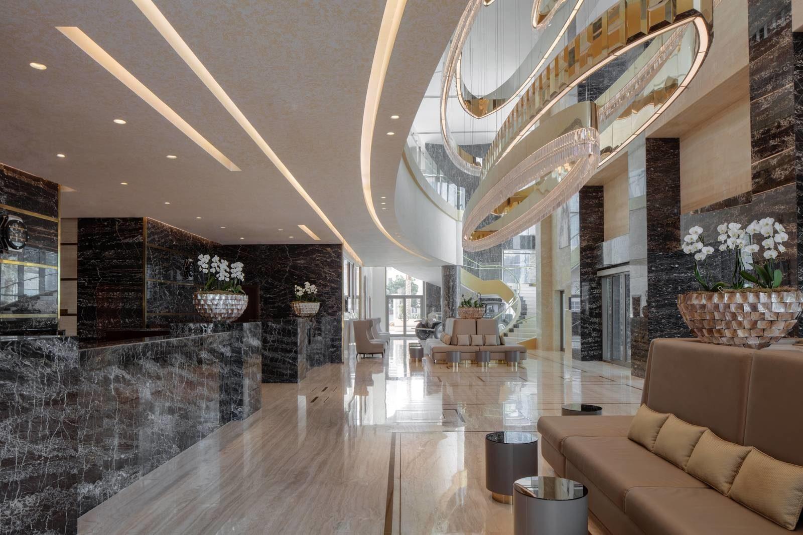 dusitdoha-hotel-Interior-Lobby