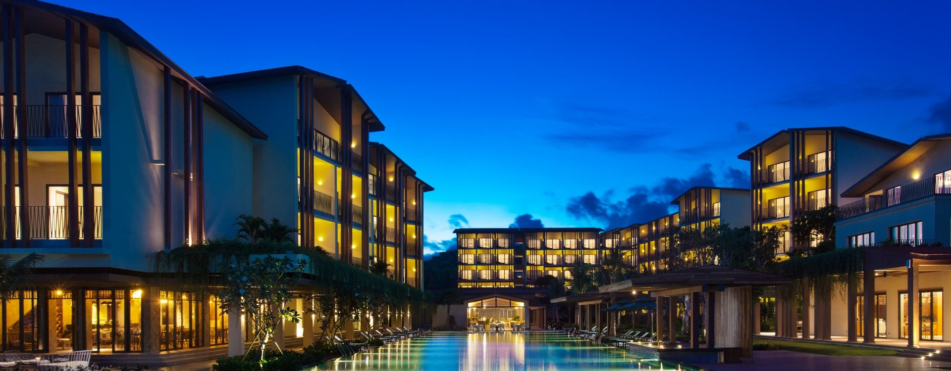 Dusit Princess Moonrise Beach Resort