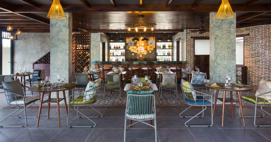 索伊14泰式餐厅