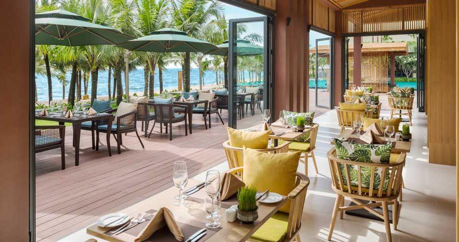Palm Kitchen