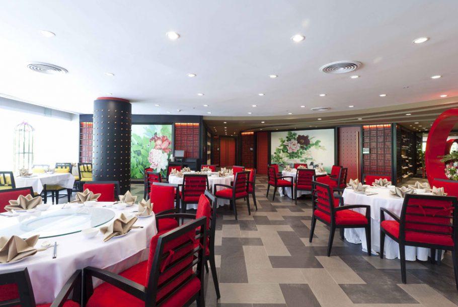 Ping's Thai Teochew Seafood Restaurant