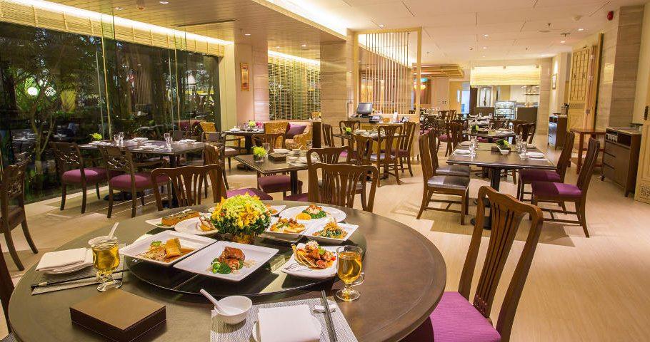 20 ห้องอาหาร