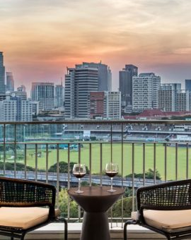 dusitsuites-ratchadamribangkok-One-Bedroom-Premium-Suite-Terrace