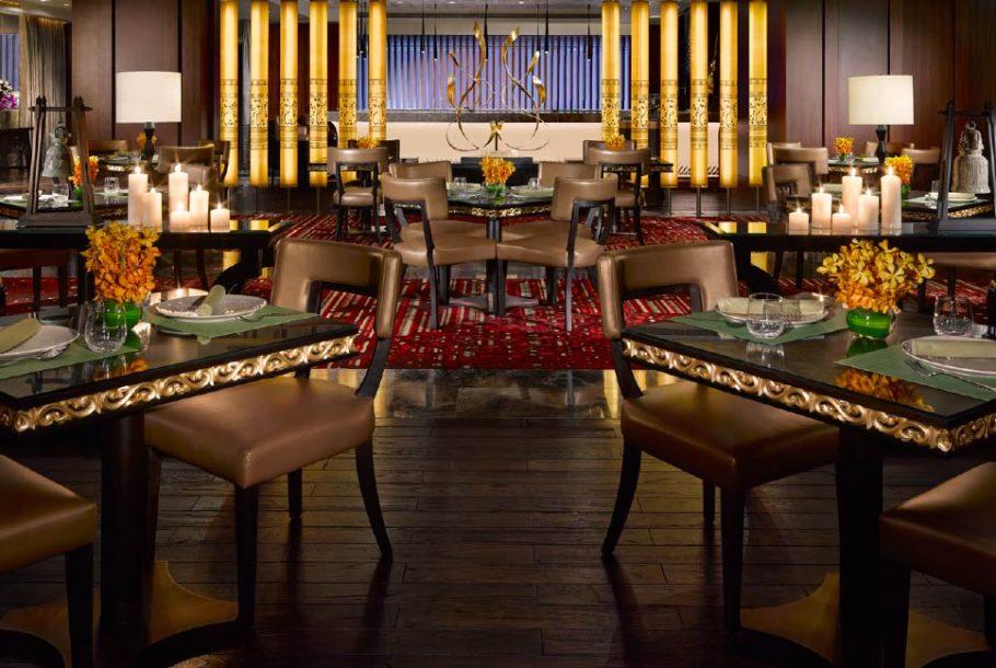 Benjarong Restaurant and Lounge