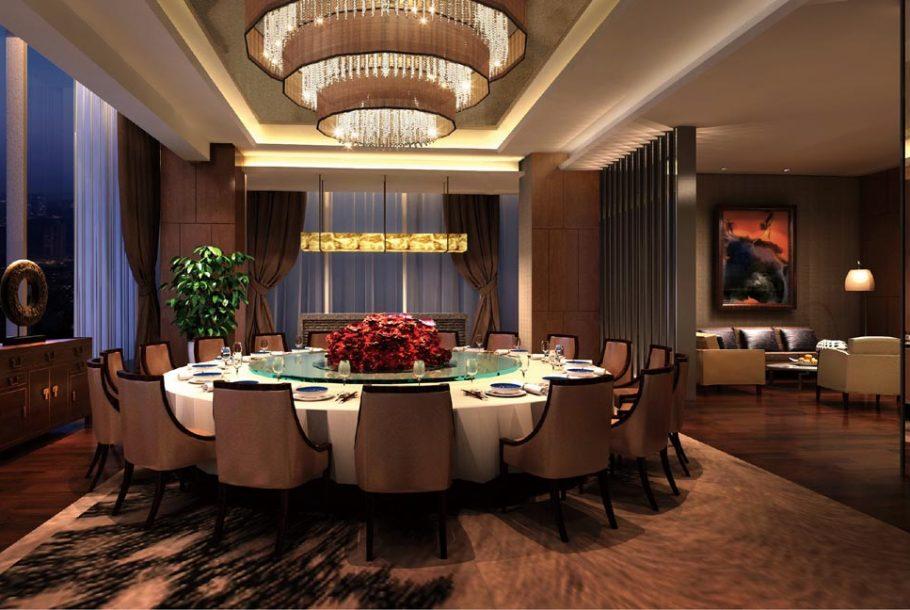 国达中餐厅