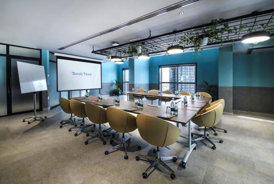24层会议中心 – 1、2、3、4、5