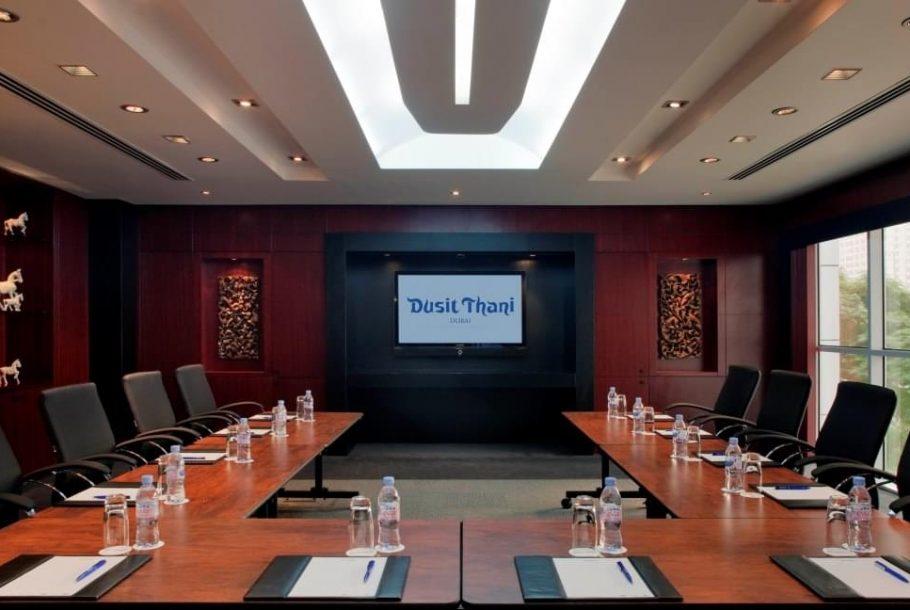1、2、3、4、5号会议室