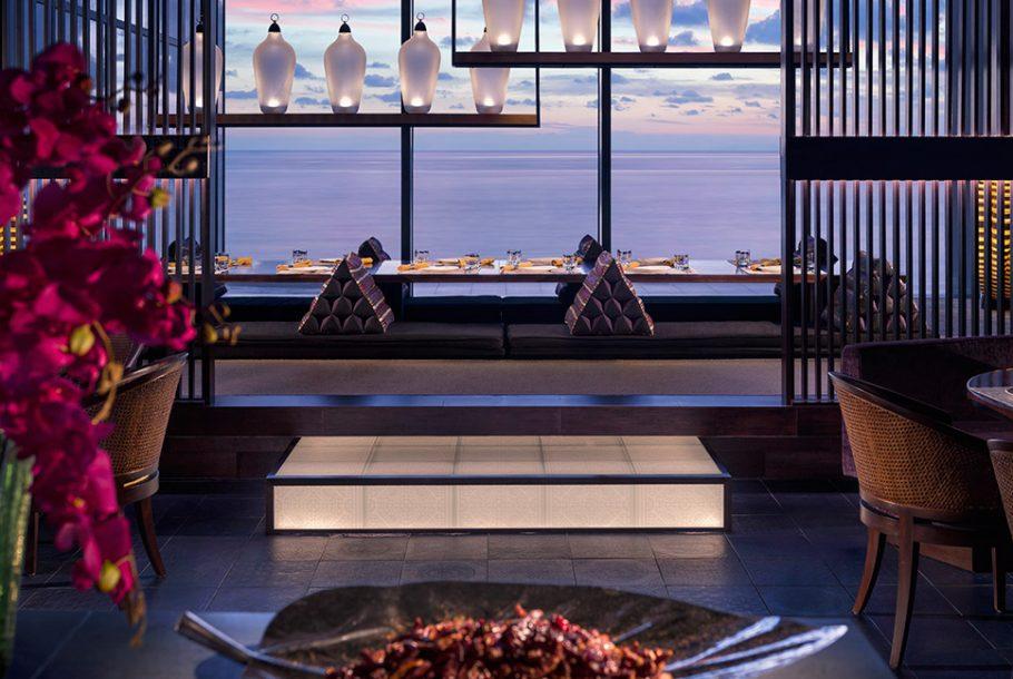 索伊泰式餐厅