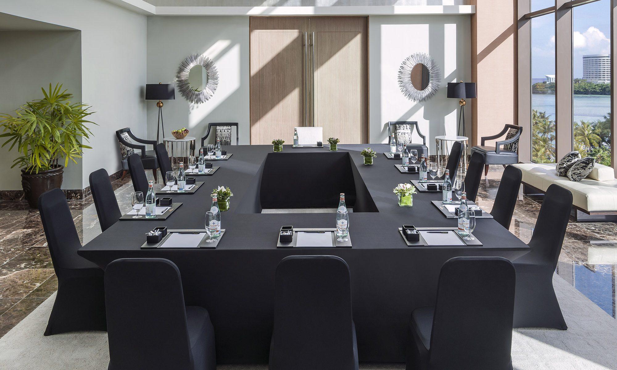 dusit thani guam resort - Salon meeting room