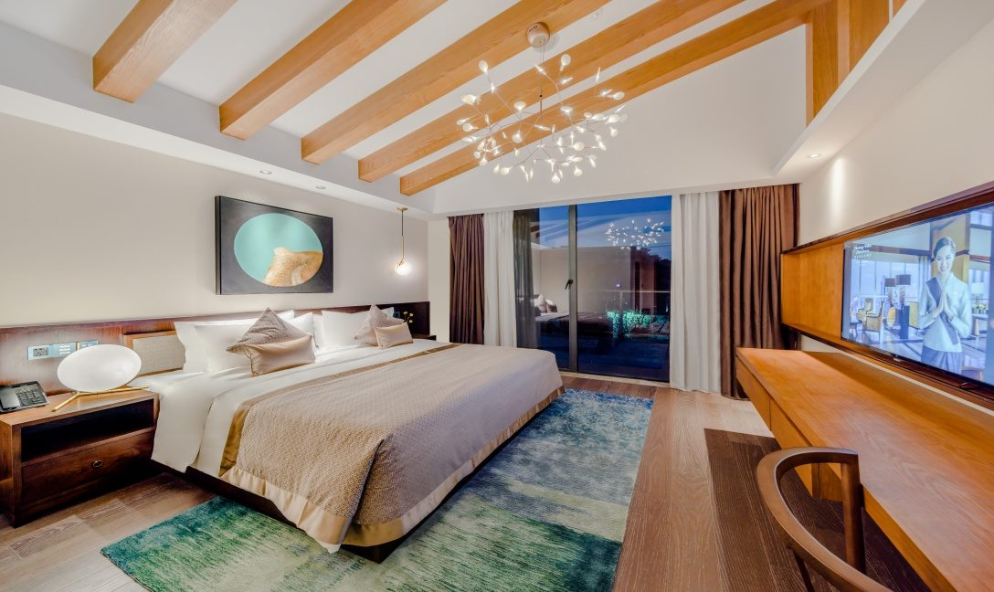 dusitthani-heritagevillas-zhouzhuang-Yun-Deluxe-Room