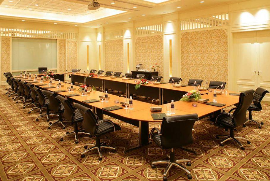 Khao Yai Boardroom