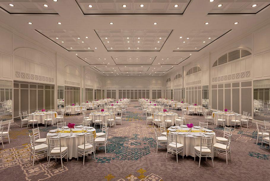 Royal Dusit Grand Ballroom