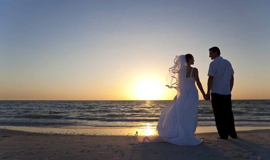 dusit thani krabi beach resort - Wedding