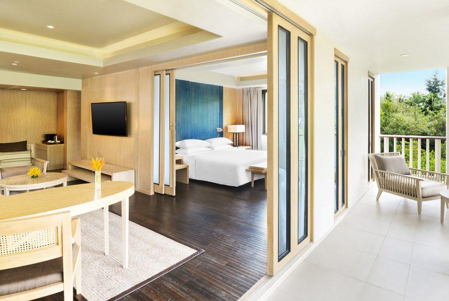 Club Premium Suite
