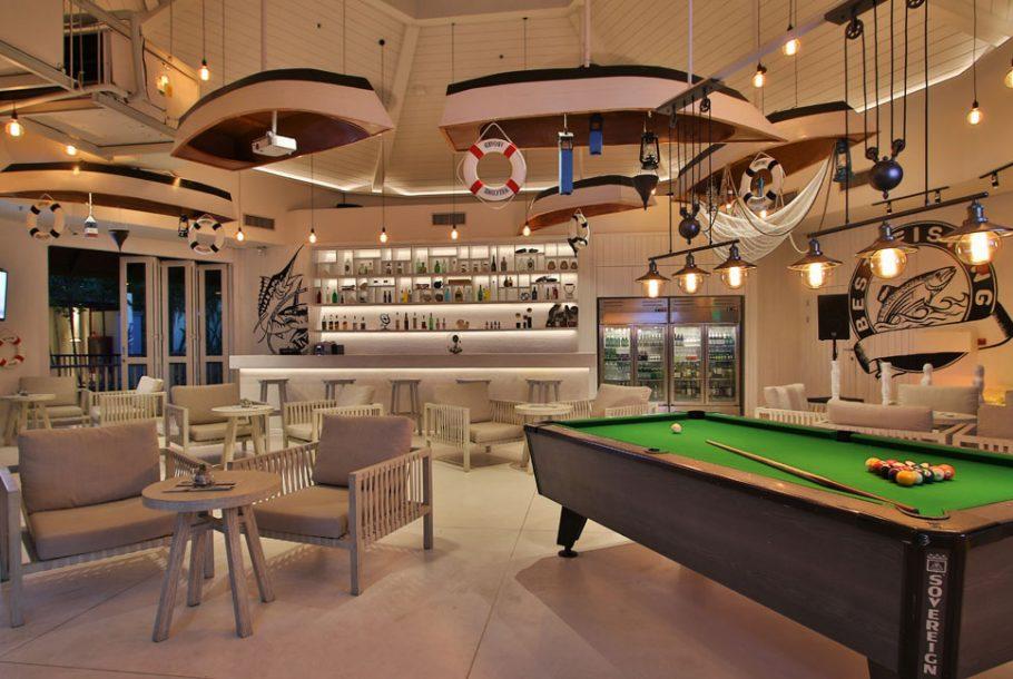 Cocovida Pool Bar