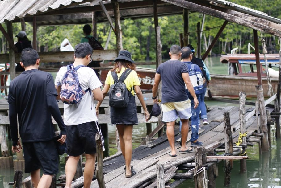Bang Rong Village Tour