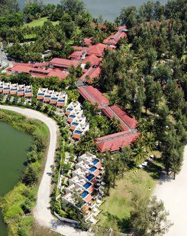 dusit thani laguna phuket - Overview