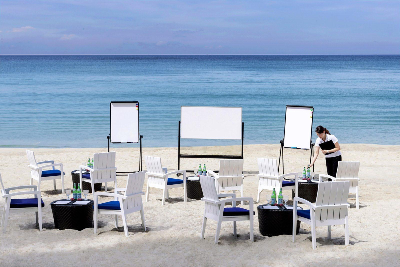 dusit thani laguna phuket - Meeting Retreat