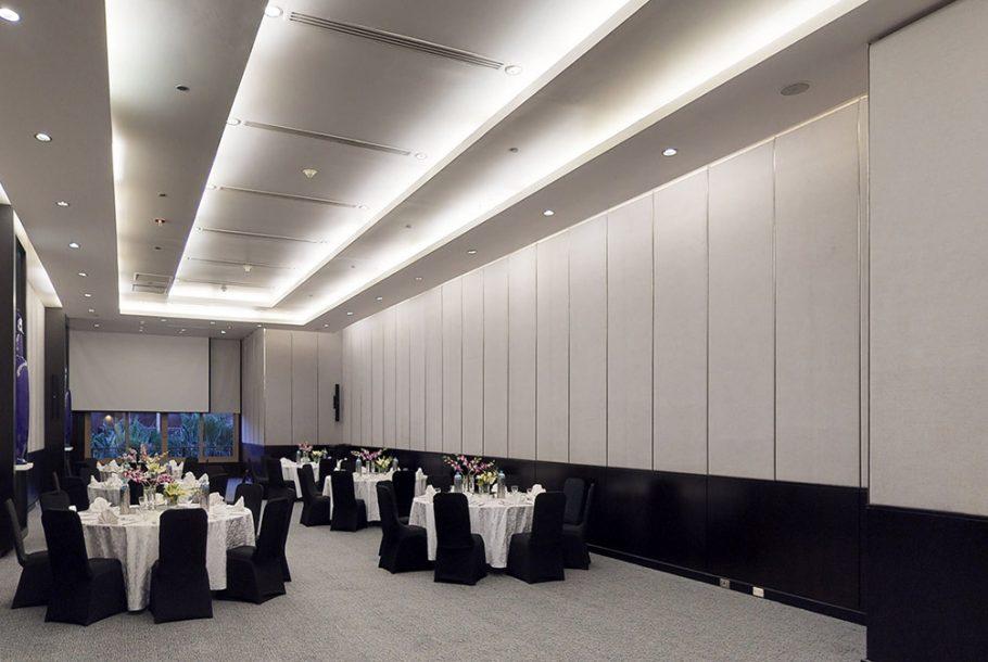 Hydrangea Ballroom