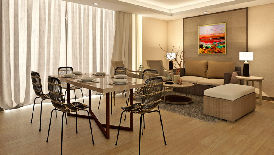 22 Dusit Club Rooms
