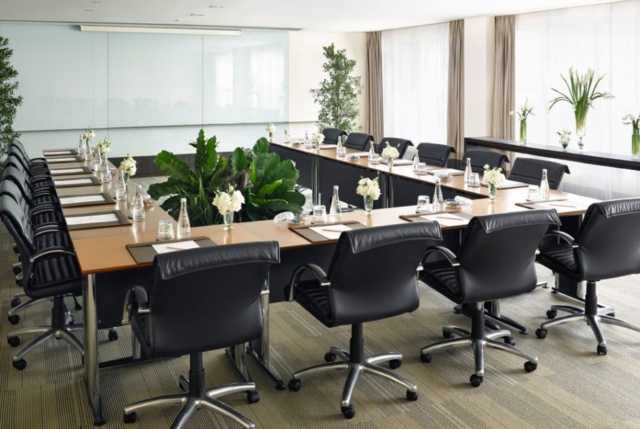Dusit Meeting Rooms