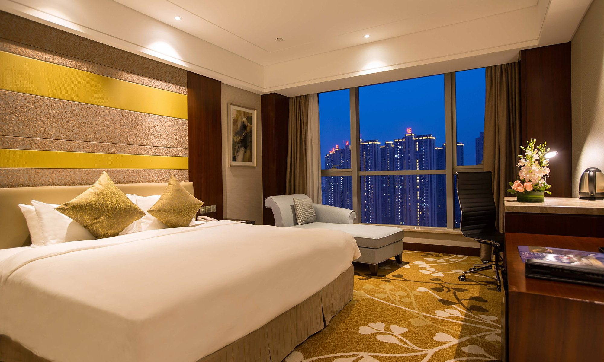 dusitthani-qingfeng-Superior Room, Zhonghang Tower image