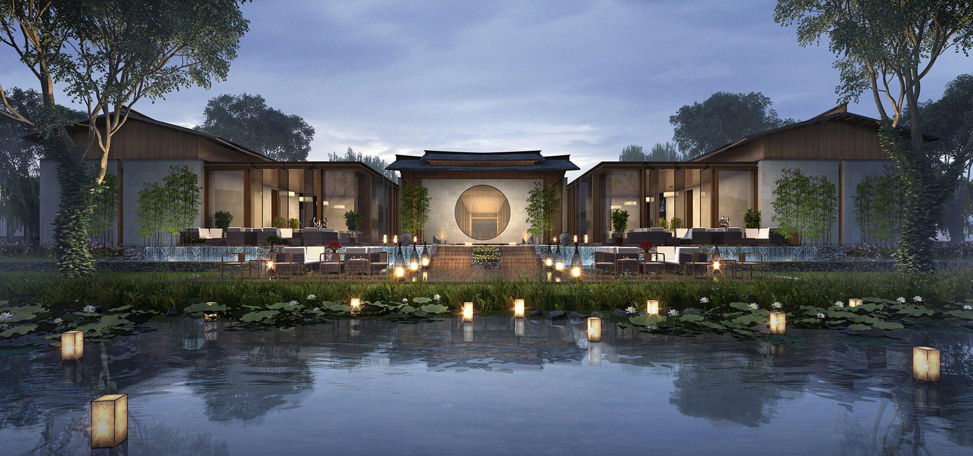 dusitthani-wellness-resort-suzhou-Lake view