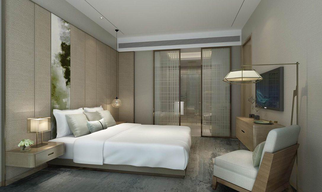 dusitthani-wujin-Executive-Room