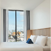Dine and stay in style at ASAI Bangkok Chinatown