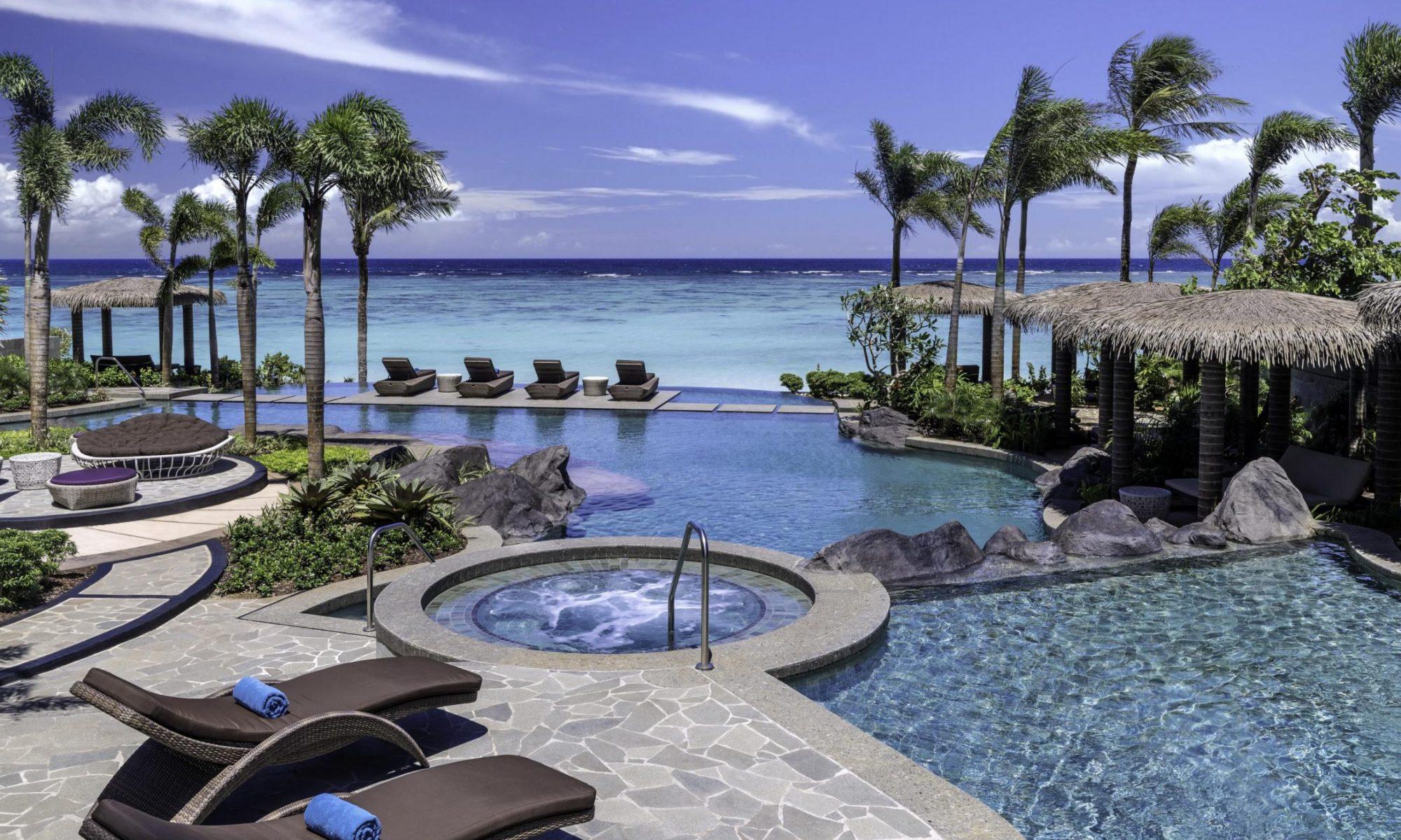 Dusit Thani Guam