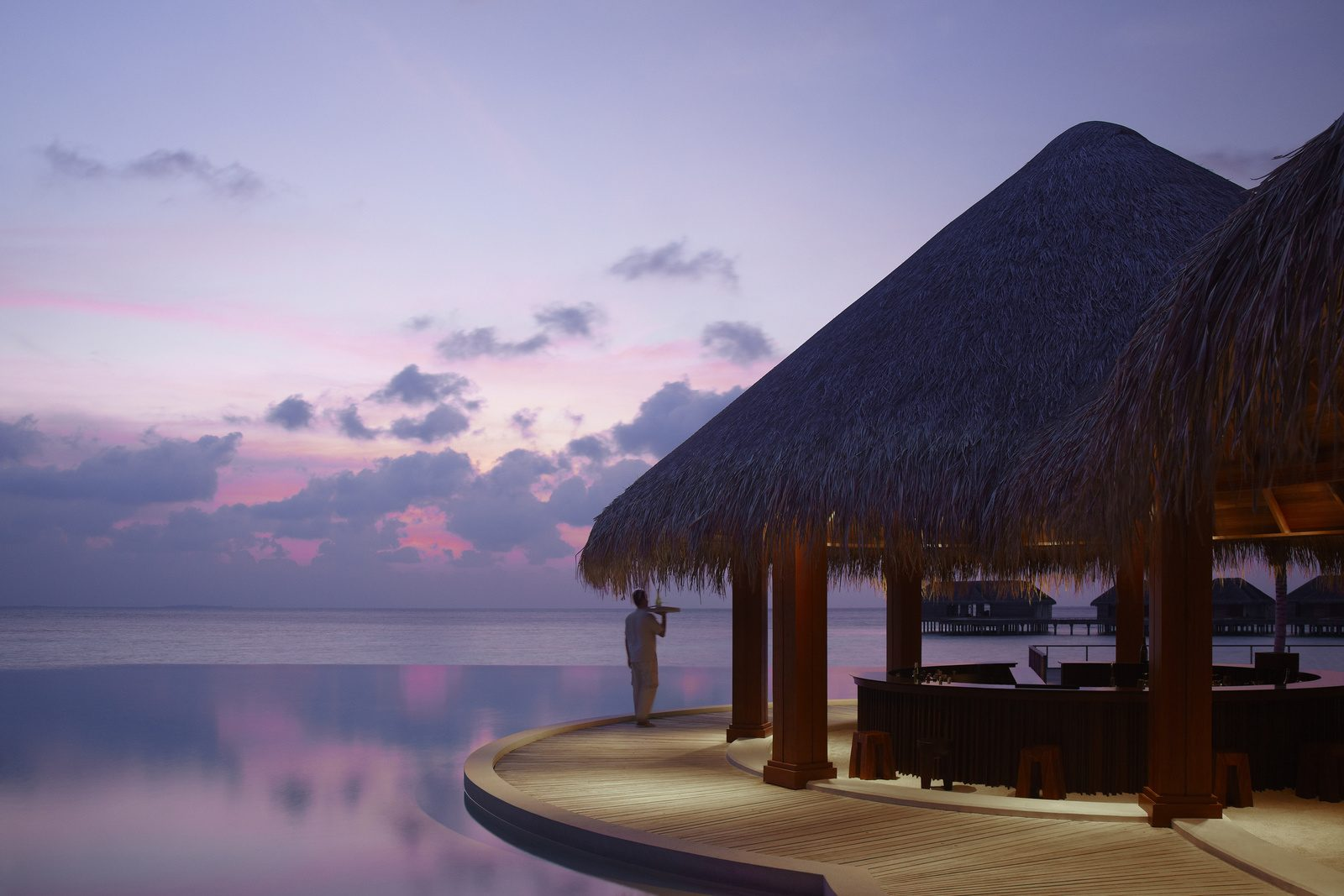 Dusit Thani Maldives