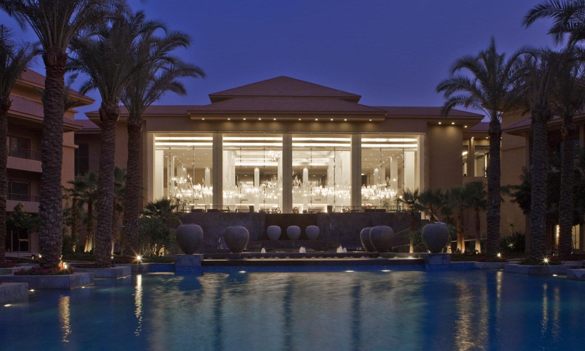 Dusit Thani - Hotels and Resorts