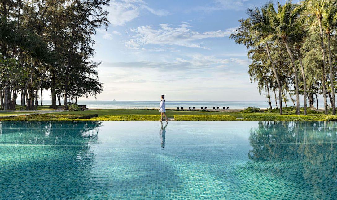 Dusit Thani Krabi Beach Resort Hero Shot
